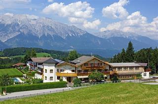 Austria, Olympia SkiWorld Innsbruck, Tulfes, Ferienhotel Geisler Tulfes