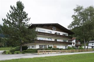 Austria, Kaiserwinkl, Walchsee, Tirolerhaus Walchsee