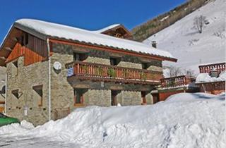 France, 3 Vallees, Les Menuires, Holiday Home De Pierre Les Menuires