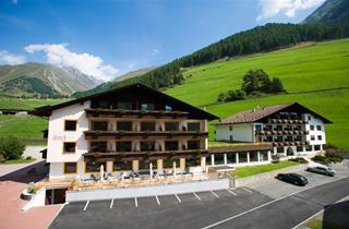 Italy, Val Senales - Maso Corto - Schnalstal, Val Senales, Berghotel Tyrol & Firn