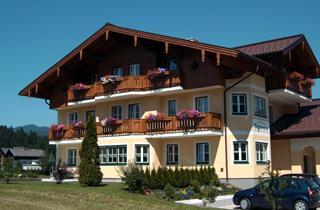 Austria, Salzburger Sportwelt, Flachau, Apartments Innrain