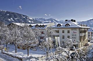 Austria, Kaprun - Zell am See, Zell am See, Hotel Neue Post
