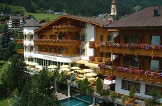 Austria, Stubaital, Fulpmes, Aktivhotel Donnerhof