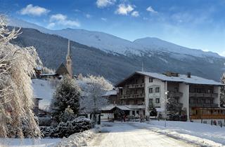 Austria, Heiligenblut, Hotel Hunguest