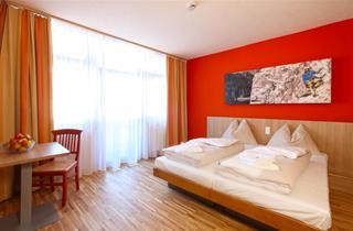 Austria, Salzburger Sportwelt, Altenmarkt im Pongau, Hotel Jufa-Altenmarkt-Zauchensee