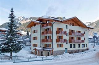 Italy, Val di Fassa - Carezza, Campitello di Fassa, Hotel Sella Ronda & Dependance Serenella