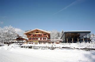 Austria, Kitzbuhel Alps, Kitzbühel, Bruggerhof Wellness & Sporthotel