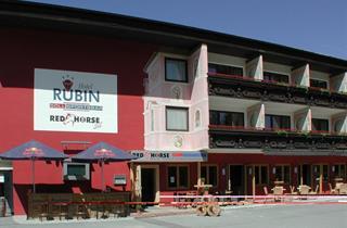 Austria, Skiwelt Wilder Kaiser - Brixental, Söll, Hotel Rubin
