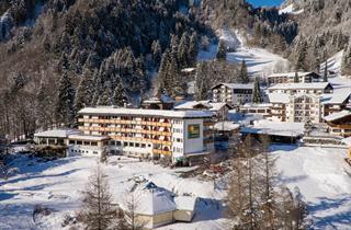 Germany, Oberstdorf, Alpenhotel Oberstdorf