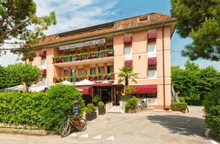 Italy, Lake Garda, Peschiera del Garda, Hotel Dolci Colli