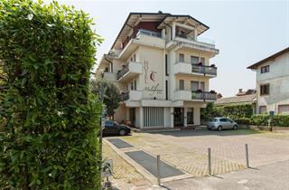 Italy, Lake Garda, Sirmione, Hotel Il Melograno
