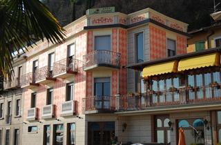 Italy, Lake Garda, Toscolano Maderno, Hotel Bel Soggiorno