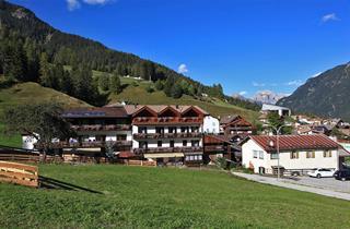 Italy, Val di Fassa - Carezza, Vigo di Fassa, Hotel Miramonti