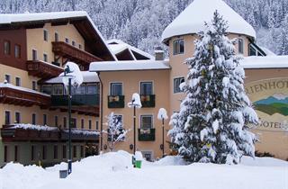 Austria, Moelltal, Mallnitz, Ferienhotel Alber