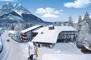 Germany, Garmisch-Partenkirchen - Grainau - Zugspitze, Grainau, Hotel QH Hotel