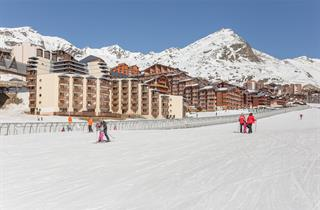 France, 3 Vallees, Val Thorens, Apartments Machu Pichu
