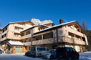 Italy, Civetta, Zoldo Alto, Apartments Civetta