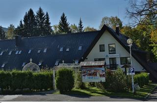 Czechy, Harrachov, Wellness Hotel Harrachovka