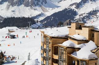 France, Les Portes du Soleil - France, Avoriaz, Apartments Electra