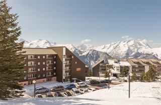 France, L'Alpe d'Huez, Alpe d'Huez, Apartments Les Horizons d'Huez
