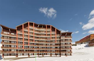 France, L'Alpe d'Huez, Alpe d'Huez, Apartments Les Melezes