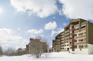 France, L'Alpe d'Huez, Alpe d'Huez, Apartments Les Bergers