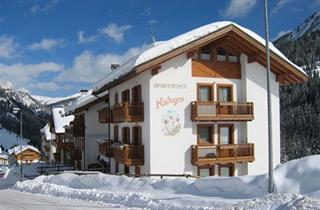 Italy, Arabba - Marmolada, Arabba, Apartments Mantragon