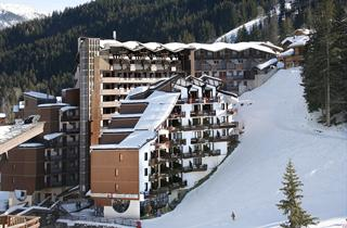 France, 3 Vallees, La Tania, Apartments Grand Bois