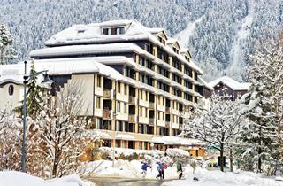 France, Chamonix Mont-Blanc, Chamonix, Apartments Le Chamois Blanc