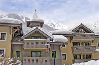 France, Chamonix Mont-Blanc, Chamonix, MGM Residence La Ginabelle
