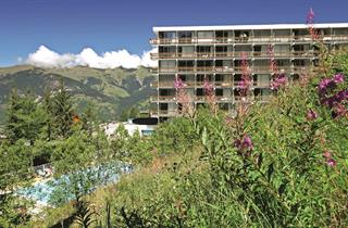 France, 3 Vallees, Courchevel, Apartments Le Moriond