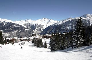 France, 3 Vallees, Courchevel, Apartments Les Ecrins