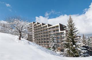 France, 3 Vallees, Courchevel, Apartments Les Grangettes