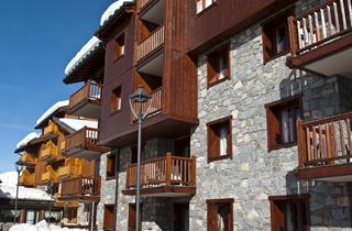 France, Espace Killy, Tignes, MGM Residences L'Ecrin des Neiges