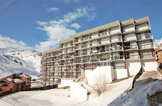 France, Espace Killy, Tignes, Apartments Grande Motte