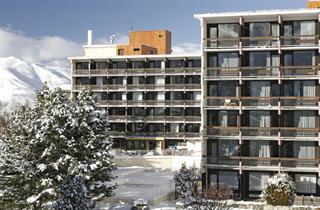 France, Les Deux Alpes, Apartments Les 2 Alpes