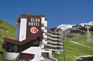 France, 3 Vallees, Val Thorens, Apartments Le Gypaete