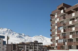 France, 3 Vallees, Val Thorens, Apartments Le Schuss