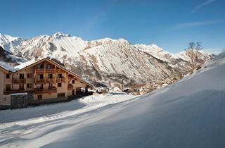 France, 3 Vallees, Les Menuires, MGM Residence Les Alpages de Reberty