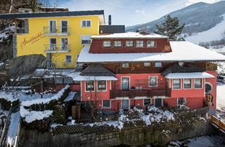 Austria, Kaprun - Zell am See, Bruck an der Glossglocknerstrasse, Hotel Stadlmuhle