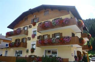 Italy, Bormio / Alta Valtellina, S.Antonio, Hotel I Rododendri