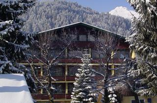 Austria, Rauristal, Rauris, Hotel Gasthof Bräu