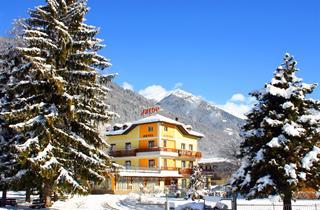Italy, Val di Sole, Monclassico, Hotel Aurora
