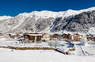 Italy, Sterzing - Wipptal, Masseria, Hotel Schneeberg Family & Spa