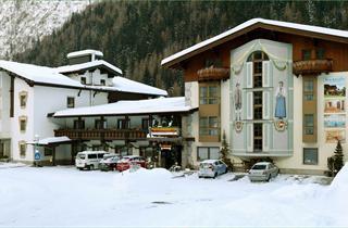 Austria, Heiligenblut, Hotel Kärntnerhof
