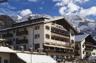 Italy, Val Gardena - Groeden, Selva di Val Gardena, Hotel Astor