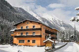 Austria, Moelltal, Mallnitz, Hotel-Pension Hubertus - Free Ski