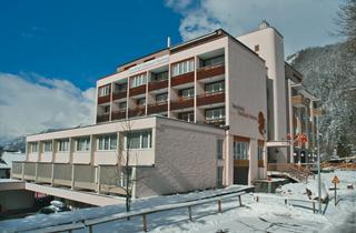 Switzerland, Meiringen Hasliberg, Meiringen, Das Hotel Sherlock Holmes - Free Ski