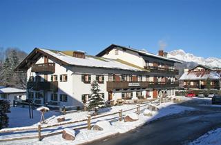 Germany, Berchtesgadener Land, Berchtesgaden, Hotel Binderhäusl - Free Ski