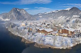 Austria, Kaiserwinkl, Walchsee, Hotel Ferienclub Bellevue - Free Ski
